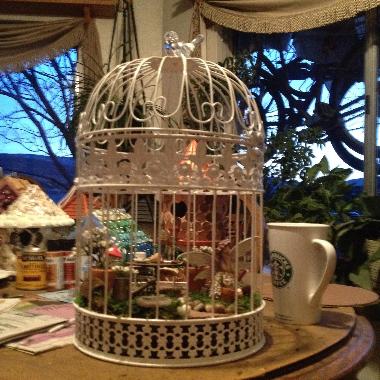 Fairy Garden Msdebbie2u